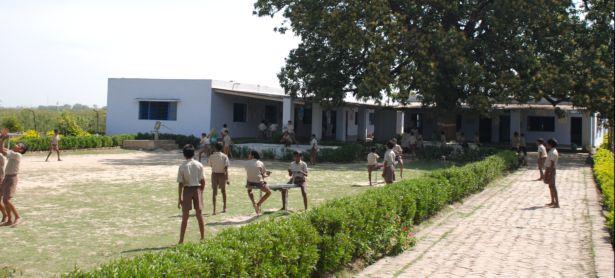 Mujehra School